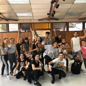 House Dance (Día de la Danza)